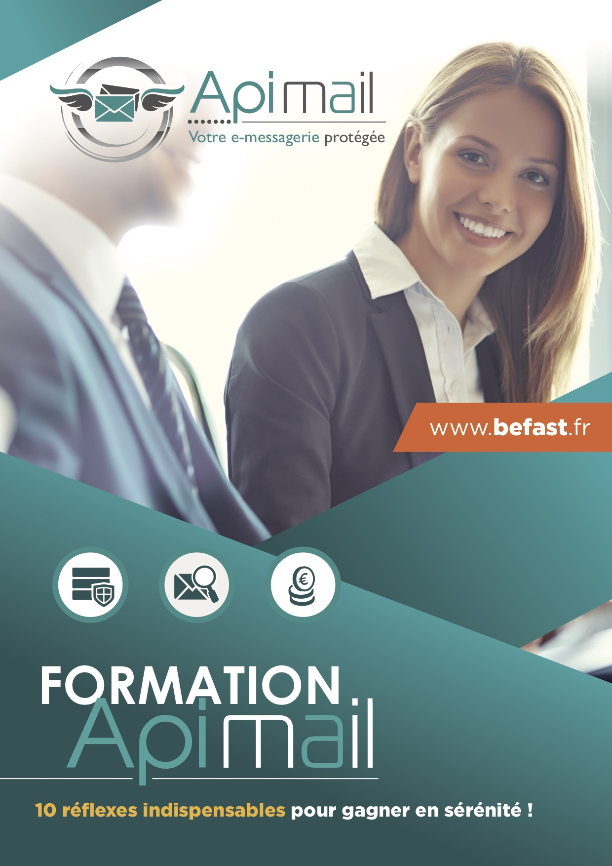 Formation Apimail