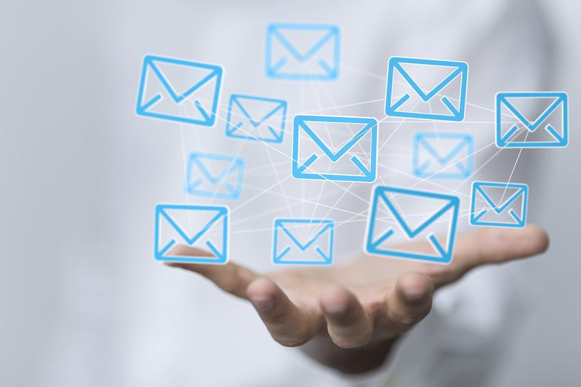 La référence de la protection et de l'authentification des e-mails